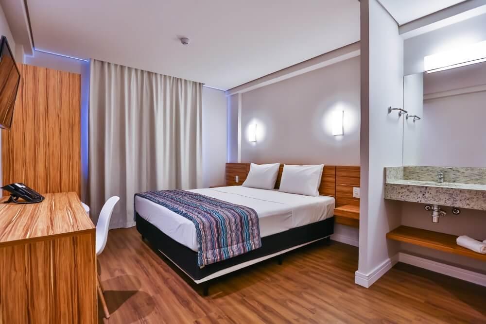 Fotos Profissionais Sleep Inn Maringá-0002