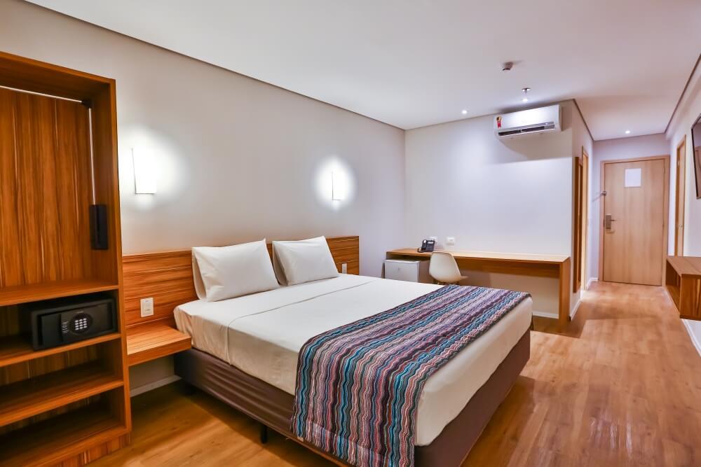 Fotos Profissionais Sleep Inn Maringá-0024